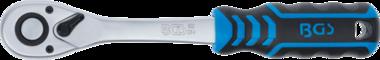 Carraca reversible dentado de precision 12,5 mm (1/2)