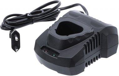 Cargador rapido para mini-pulidora a bateria BGS 9294