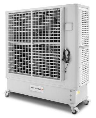 Ventilador de refrigeracion industrial 40000m³/h 260l