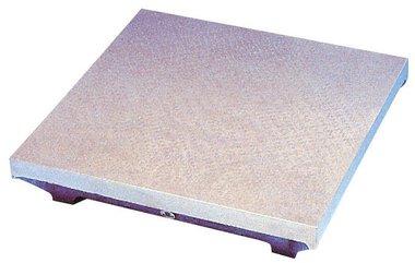 Mesa plana de hierro fundido 800x600x100mm