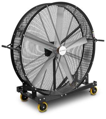Ventilador industrial diámetro 1500 mm