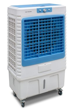 Ventilador de refrigeracion movil 8000m³/h