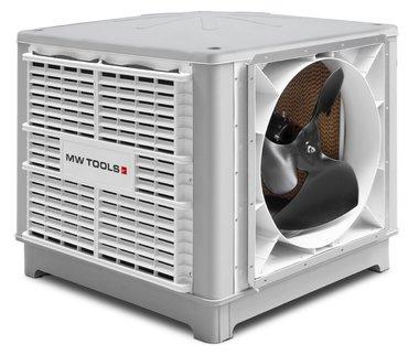 Ventilador de refrigeracion 18000m³/h