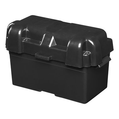 Caja de bateria 35x18x20 cm