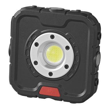 Luz de trabajo de alta intensidad 5 W LED COB / 400 lm