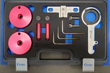 Kit de ajuste del motor para el Ford EcoBlue 2.0TDCi