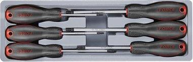 Módulo 6 destornillador para tornillos Torx