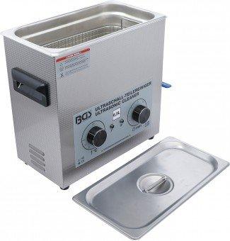 Limpiador de piezas por ultrasonido 6,5 l