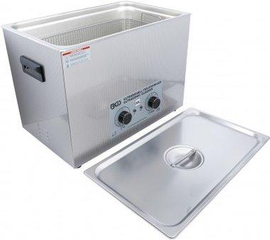 Limpiador de piezas por ultrasonido 30 l