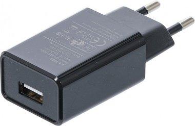 Cargador universal USB 1 A