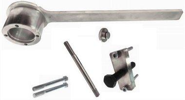 La polea del ciguenal Juego de herramientas para Jaguar / Land Rover