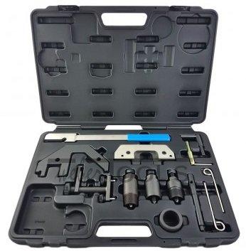 Juego de herramientas de sincronizacion del motor para BMW M41,M51,M47,M57