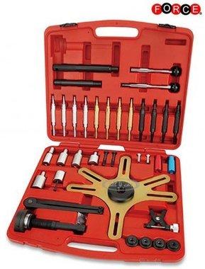 Kit de herramientas de alineacion de embrague SAC