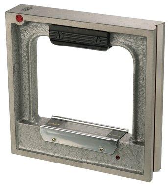 Nivel de espiritu de la ventana 150mm