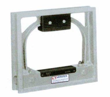 Nivel de precision de la ventana de espiritu 0.02 / 100 - 300mm
