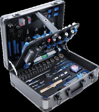 Maletin de herramientas 149 piezas