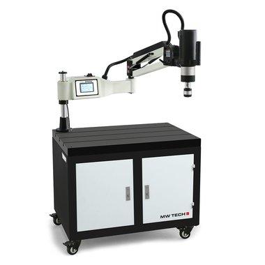 Brazo de toma electrica m16 a m42 - 1300 mm