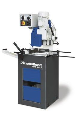 Sierra de corte vertical manual de 315 mm de diametro