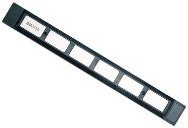 Riel magnetico L.450mm