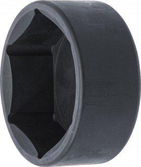 Llaves de vaso impacto hexagonal entrada 20 mm (3/4) 90 mm para Iveco, Volvo, DAF