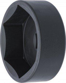 Llave para tuercas de cubo hexagonal para DAF, Volvo 105 mm