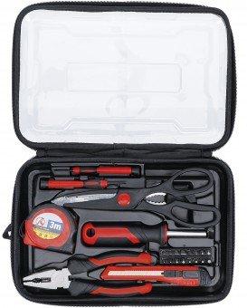 Juego de herramientas 23 piezas