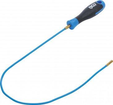 Recogedor magnetico flexible 480 mm fuerza de traccion 0,5 kg