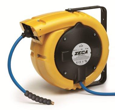 Carretel de aire de aluminio Zeca