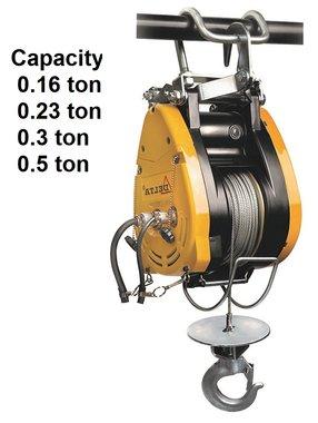 Taller electrico DKL