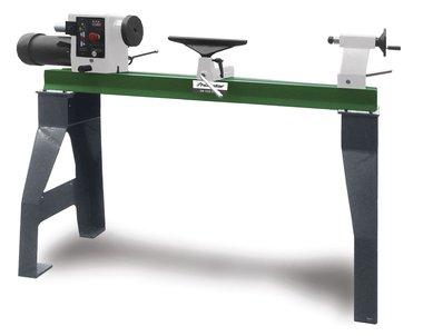 Torno de madera vario 408 x 1067 mm