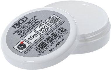 Pasta de montaje para BGS 8900, 8908