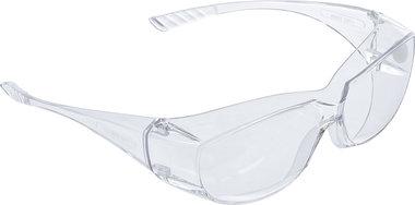 Gafas de proteccion transparente