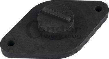 Camshaft Locking Tool, Fiat 1.2 8V EVO2