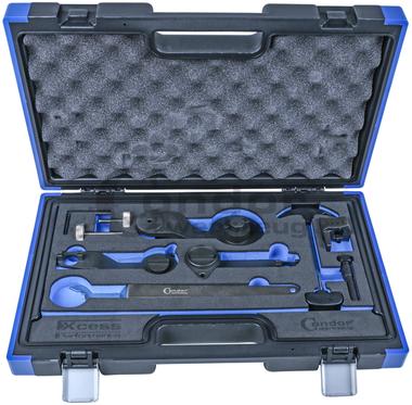 Kit de herramientas de sincronización, Audi / VW 1.0 / 1.2 y 1.4 L