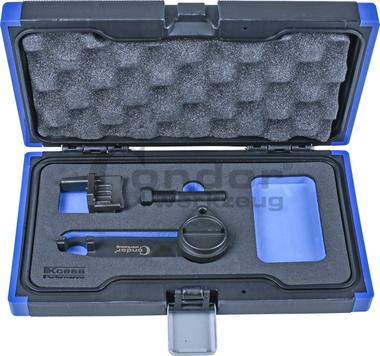 Kit de herramientas de sincronización, Audi / VW 1.0 L 3 cilindros