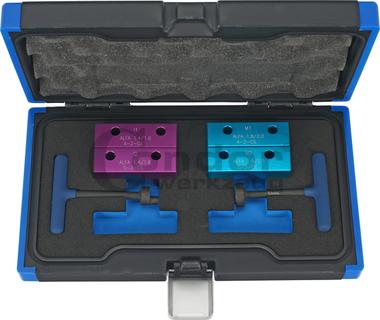 Kit de herramientas de distribución, Alfa 1.4/1.6/1.8/2.0 16V