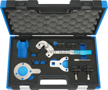 Timing Tool Set, Fiat/Opel/Ford 1.3 diesel