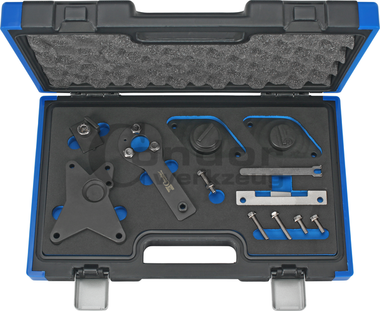 Timing Tool Set, Fiat FIRE EVO2