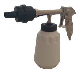 Pistola de espuma Turbo Power