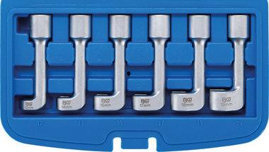 Juego de llaves de vaso especiales entrada 12,5 mm (1/2) 12 - 19 mm
