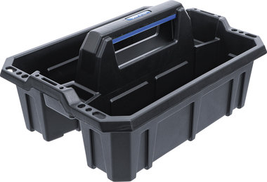 Maletin de transporte de herramientas de plastico reforzado