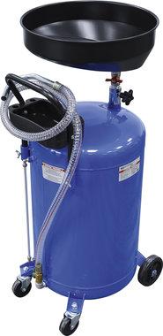 Recogedor de aceite usado 70 l