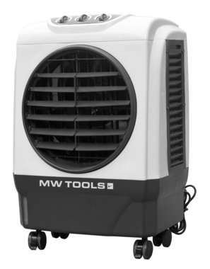 Ventilador de refrigeracion 2000m³/h