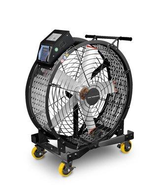 Ventilador industrial diámetro 900 mm