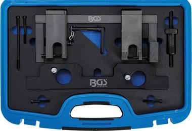 Juego de calado de distribucion para BMW N20, N26 10 piezas