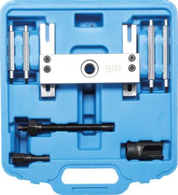 Extractor de inyectores para BMW