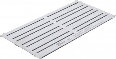 Pizarra magnetica acero extra plano 300 x 150 mm