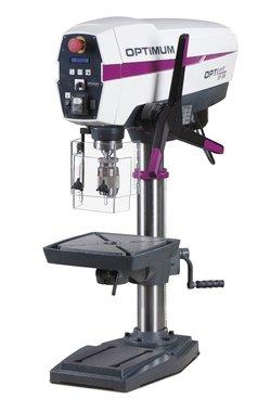 Perforadora de mesa diametro 25 mm 3x400V