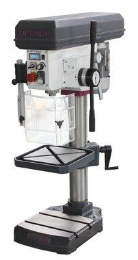 Perforadora de mesa MK2 alimentacion 24 mm diámetro 3x400V