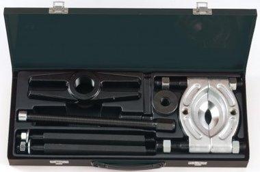 Juego de extractores 75-105mm